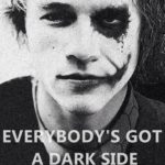 Joker Quotes Dark Knight Tumblr