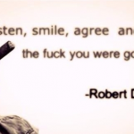 Joker Quotes Facebook Cover