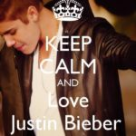 Justin Bieber Quotes About Love