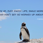 Kenneth Branagh Quotes About Smile