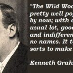 Kenneth Grahame Quotes Tumblr