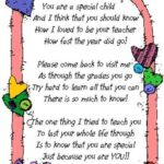 Kindergarten Graduation Quotes Facebook