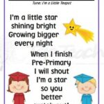Kindergarten Moving Up Ceremony Quotes