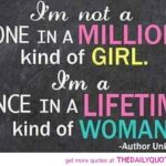 Lady Quotes And Sayings Pinterest