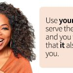 Leadership Quotes By Oprah