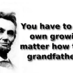 Leadership Quotes Lincoln YouTube