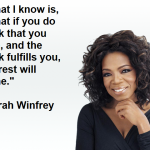 Leadership Quotes Oprah