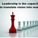 Leadership Quotes Wallpaper
