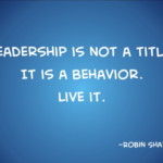 Leadership Quotes for Wallpapers