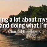 Learning Quotes by Chantal Kreviazuk