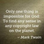 Legal Quotes by Mark Twain