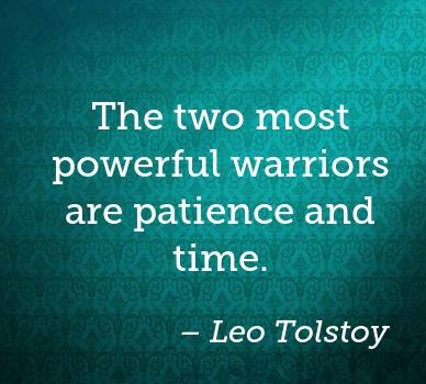 Leo Tolstoy Quotes About Time