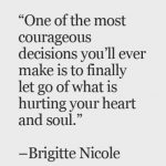 Letting Go Of Your Friends Who Hurt You Quotes