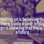 Letting Go and Moving On Quotes Twitter