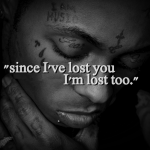 Lil Wayne Heartbreak Quotes