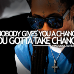 Lil Wayne Quotes About Life Facebook