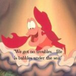 Little Mermaid Quotes Inspirational