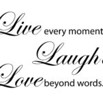 Live Laugh Love Sayings Facebook