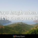 Lord Byron Quotes Pinterest