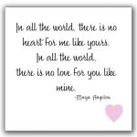 Love Quotes For Him From The Heart