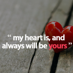 Love Quotes For Him From The Heart In English