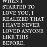 Love Quotes That Make Her Feel Special