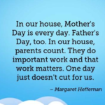 Margaret Heffernan Quotes About Mother's Day