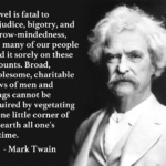 Mark Twain Best Quotes