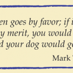 Mark Twain Quotes Dog