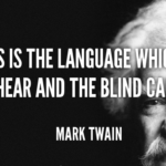 Mark Twain Quotes Kindness