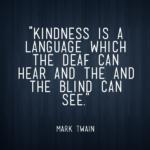 Mark Twain Quotes about Kindness Tumblr