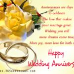 Marriage Anniversary Greetings Twitter