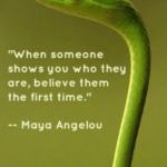 Maya Angelou Quotes About Relationship