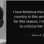 Memorial Day Quotes by James A. Baldwin