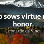 Memorial Day Quotes by Leonardo da Vinci