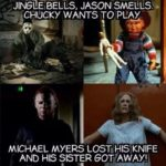Michael Myers Halloween Quotes