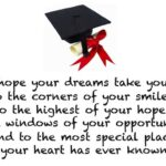 Middle School Graduation Congratulations Quotes Facebook