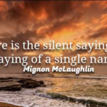 Mignon McLaughlin Quotes About Romantic