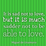 Miguel de Unamuno Quotes About Sad