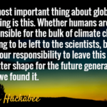 Mike Huckabee Quotes About Environmental