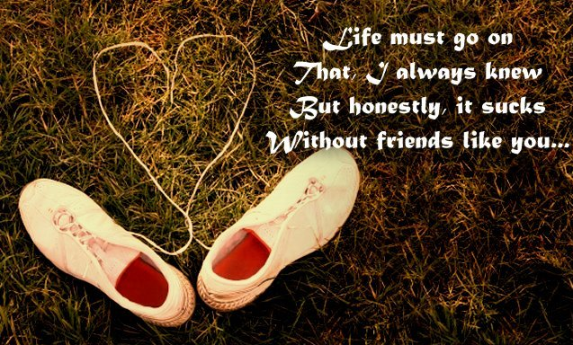 Miss You Quotes For Friends – Upload Mega Quotes