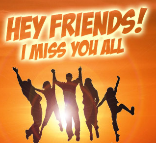 Missing Friends Quotes For Facebook Upload Mega Quotes