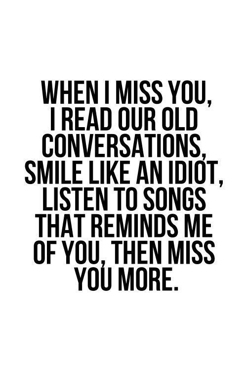 Missing Your Ex Boyfriend Quotes Upload Mega Quotes