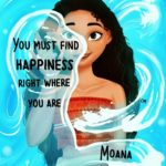 Moana Movie Quotes Pinterest
