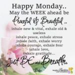 Monday Greetings Quotes Facebook
