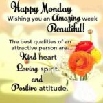 Monday Morning Quotes With Pictures Facebook