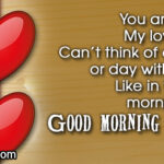 Morning Message For My Wife Tumblr