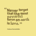 Most Powerful Quotes about Love