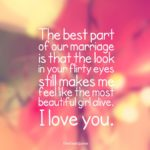 Most Romantic Quotes For Husband Twitter