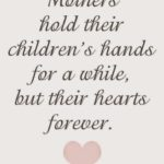 Mother Daughter Poems and Quotes Tumblr